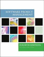 Cover of: Software Project Management | Robert Hughes