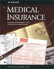 Cover of: Glencoe Medical Insurance by Bayes