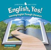 Cover of: English, Yes! Level 6 | Burton Goodman