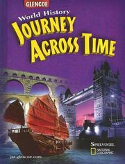 Cover of: World History Journey Across Time | Spielvogel