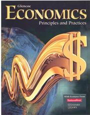 Cover of: Economics | McGraw-Hill