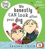 Cover of: Charlie and Lola | Lauren Child