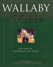 Cover of: Wallaby gold by Jenkins, Peter