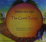 = The giant turnip
