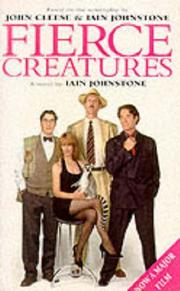 Cover of: Fierce Creatures | Iain Johnstone