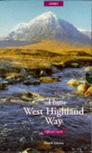 Cover of: The West Highland Way by Roger Smith