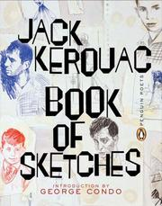 Cover of: Book of sketches, 1952-53 | Jack Kerouac