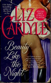 Beauty Like The Night (Sonnet Books)