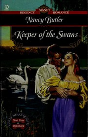 Keeper of the Swans