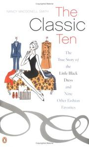 Cover of: The classic ten | Nancy MacDonell Smith