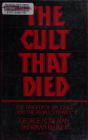 The cult that died