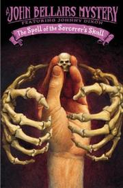 The Spell of the Sorcerer's Skull (Johnny Dixon #3)