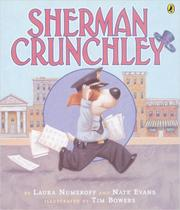 Cover of: Sherman Crunchley by Nate Evans