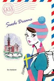 Cover of: Swede Dreams (S.A.S.S.) | Eva Apelqvist