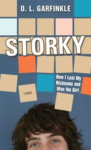 Cover of: Storky | Debra Garfinkle