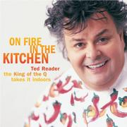Cover of: On Fire in the Kitchen | Ted Reader