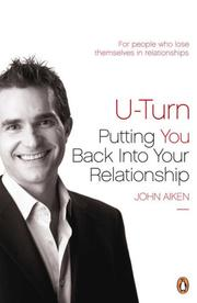 Cover of: U-Turn | John Aiken