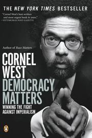 Cover of: Democracy Matters | Cornell West