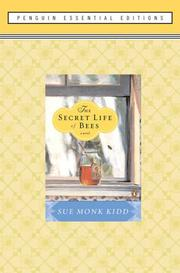 Cover of: The Secret Life of Bees | Sue Kidd