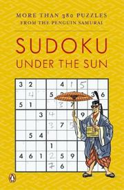 Cover of: Sudoku Under the Sun | David Bodycombe