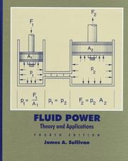 Cover of: Fluid Power | James Sullivan