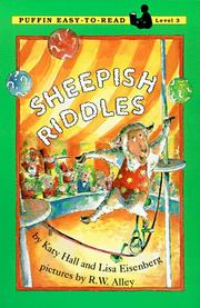 Cover of: Sheepish Riddles by Katy Hall