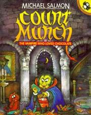 Cover of: Count Munch | Michael Salmon