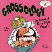Cover of: Grossology by Sylvia Branzei