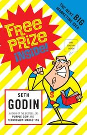 Cover of: Free Prize Inside | Seth Godin