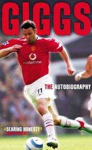 Cover of: Giggs | Ryan Giggs