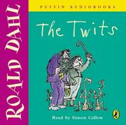 Cover of: The Twits | Sophie Dahl