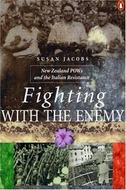 Cover of: Fighting with the enemy by Jacobs, Susan