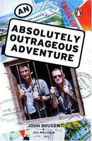 Cover of: An Absolutely Outrageous Adventure | John Bougen