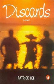 Cover of: Discards | P. Lee