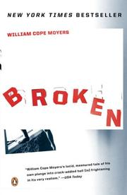 Cover of: Broken | William Cope Moyers