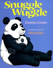 Cover of: Snuggle wuggle by Jonathan London
