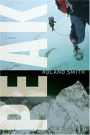 Cover of: Peak | Roland Smith