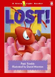 Cover of: Lost! by Patti Trimble