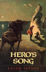 Cover of: Hero's Song (The Songs of Eirren #1) | Edith Pattou