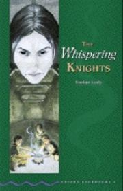 Cover of: The Whispering Knights by Clare West