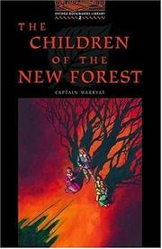 Cover of: The Children of the New Forest | Rowena Akinyemi