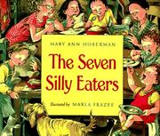 Cover of: The Seven Silly Eaters by Mary Ann Hoberman