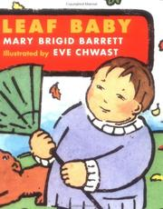 Cover of: Leaf baby | Mary Brigid Barrett