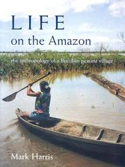 Cover of: Life on the Amazon | Harris, Mark