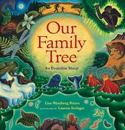 Cover of: Our Family Tree | Lisa Westberg Peters