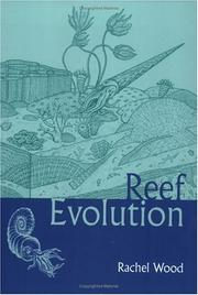 Cover of: Reef evolution by Rachel Wood