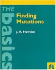 Cover of: Finding mutations by J. R. Hawkins