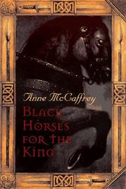 Black Horses for the King