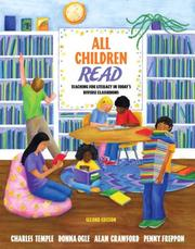 Cover of: All Children Read | Donna Ogle