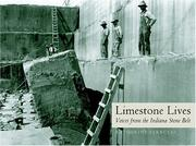Cover of: Limestone Lives | Katherine Ferrucci